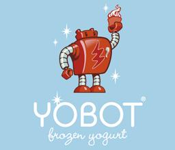 Yobot Frozen Yogurt